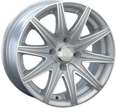 Диск 6x14 4x98 ET35.0 D58.6 LS Wheels 805