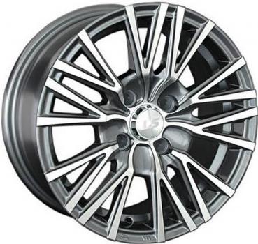 Диск 6x14 4x100 ET40.0 D73.1 LS Wheels 568