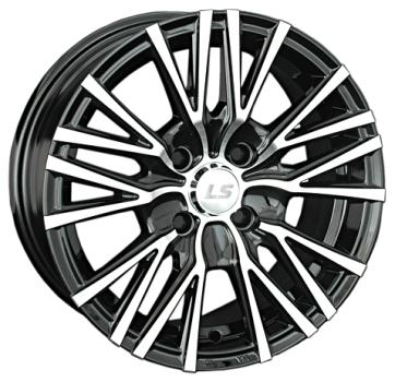 Диск 6x14 4x98 ET35.0 D58.6 LS Wheels 568