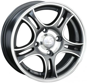 Диск 6x14 4x98 ET35.0 D58.6 LS Wheels 839