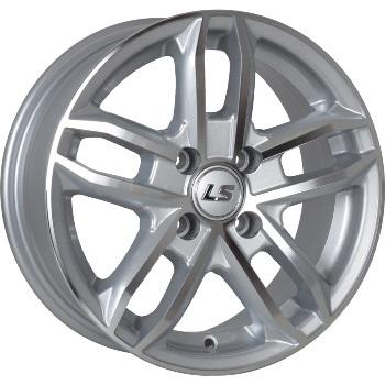 Диск 6x14 4x98 ET35.0 D58.6 LS Wheels 376