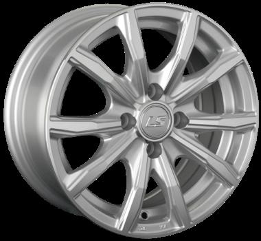Диск 6x14 4x98 ET35.0 D58.6 LS Wheels 786