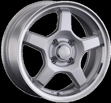 Диск 6x14 4x98 ET38.0 D58.6 LS Wheels 816