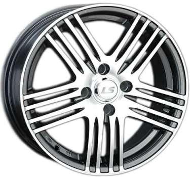 Диск 6x15 4x100 ET45.0 D73.1 LS Wheels NG278