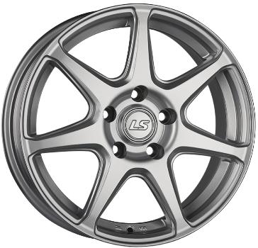 Купить Диск 6.5x16 5x114.3 ET40.0 D66.1 LS Wheels 898