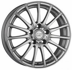 Купить Диск 6.5x16 5x114.3 ET40.0 D66.1 LS Wheels 899