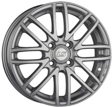 Диск 6x15 4x100 ET48.0 D54.1 LS Wheels H3002