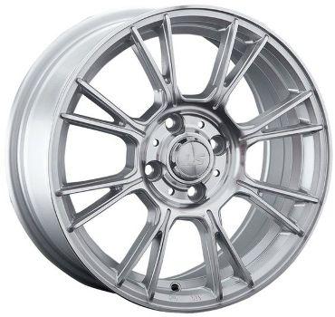 Диск 7x16 4x100 ET42.0 D73.1 LS Wheels 818