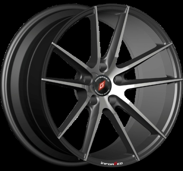 Диск 8.5x20 5x114.3 ET42.0 D73.1 INFORGED IFG25