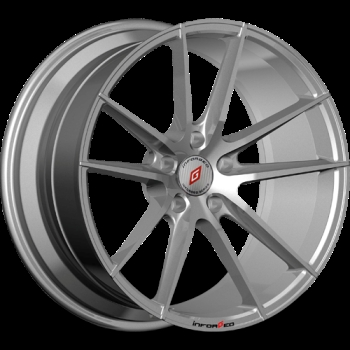 Диск 8x18 5x114.3 ET35.0 D67.1 INFORGED IFG25