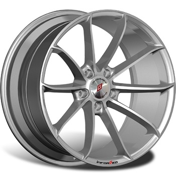 Диск 8x18 5x112 ET40.0 D66.6 INFORGED IFG18