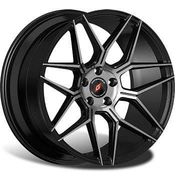 Диск 8x18 5x114.3 ET45.0 D67.1 INFORGED IFG38