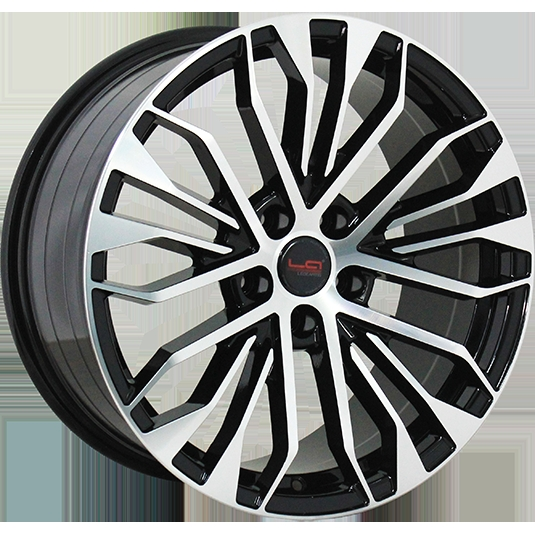 Летняя шина 235/55 R17 99V Dunlop SP Sport LM 704