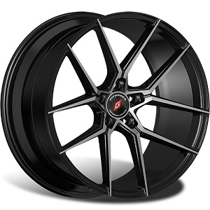 Диск 8.5x19 5x114.3 ET45.0 D67.1 INFORGED IFG39