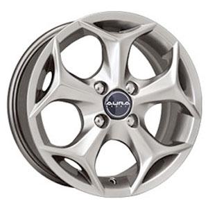 Колесные диски, k&k кристалл-оригинал кс410