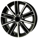 Диски Alfa Wheels VW114