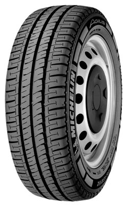 Летняя шина 225/70 R15 112/110S Michelin AGILISЛетние шины<br>Летняя резина Michelin AGILIS 225/70 R15 112/110S<br>