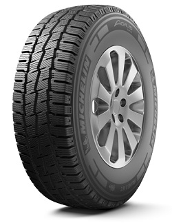 Зимняя шина 205/65 R16 107/105T Michelin Agilis Alpin