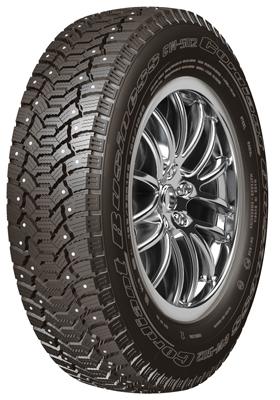 Купить Зимняя шина 215/65 R16 109P шип Cordiant Business CW