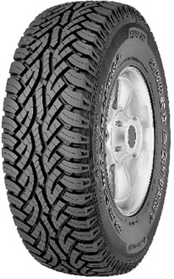 Летняя шина 245/70 R16 111S Continental ContiCrossContact ATЛетние шины<br>Летняя резина Continental ContiCrossContact AT 245/70 R16 111S XL<br>