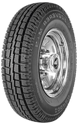 Зимняя шина 245/65 R17 107S шип Cooper Discoverer M+SЗимние шины<br>Зимняя резина с шипами Cooper Discoverer M+S 245/65 R17 107S шип<br>
