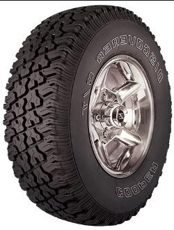 Летняя шина 265/70 R17  Cooper Discoverer S/TЛетние шины<br>Летняя резина Cooper Discoverer S/T 265/70 R17<br>