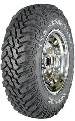 Летняя шина 245/70 R17 119/116Q Cooper Discoverer STTЛетние шины<br>Летняя резина Cooper Discoverer STT 245/70 R17 119/116Q<br>