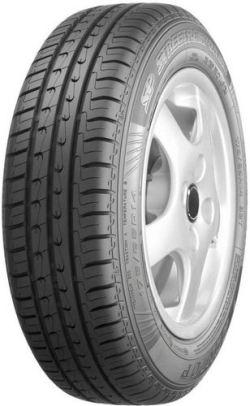 Летняя шина 165/65 R15 81T Dunlop SP StreetResponseЛетние шины<br>Летняя резина Dunlop SP StreetResponse 165/65 R15 81T<br>