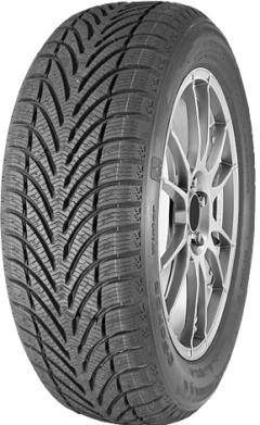 Зимняя шина 215/55 R16 97H BFGoodrich G-Force WinterЗимние шины<br>Зимняя резина без шипов (липучка) BFGoodrich G-Force Winter 215/55 R16 97H XL<br>