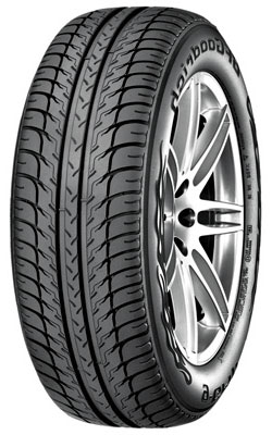 Летняя шина 205/55 R17 95V BFGoodrich G-GripЛетние шины<br>Летняя резина BFGoodrich G-Grip 205/55 R17 95V XL<br>