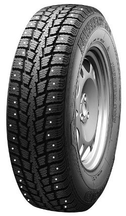Зимняя шина 10.5/31 R15 109Q шип Kumho KC11 Power Grip