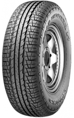 Летняя шина 235/75 R16 108H Kumho KL16 Road Venture S/TЛетние шины<br>Летняя резина Kumho KL16 Road Venture S/T 235/75 R16 108H<br>
