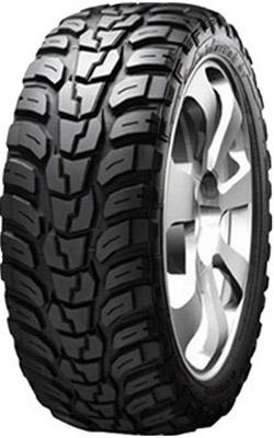 Летняя шина 8.5/27 R14 95Q Kumho KL71 Road Venture MTЛетние шины<br>Летняя резина Kumho KL71 Road Venture MT 8.5/27 R14 95Q<br>