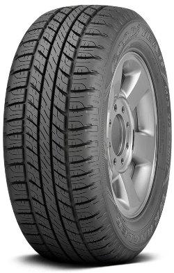 Летняя шина 255/65 R17 110T Goodyear Wrangler HP AllWeatherЛетние шины<br>Летняя резина Goodyear Wrangler HP AllWeather 255/65 R17 110T<br>