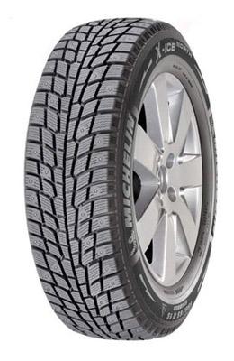 Зимняя шина 245/70 R16 107Q шип Michelin Latitude X-ICE NorthЗимние шины<br>Зимняя резина с шипами Michelin Latitude X-ICE North 245/70 R16 107Q шип<br>