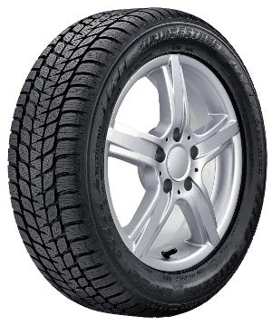 Зимняя шина 235/50 R18 97V Bridgestone Blizzak LM-25Зимние шины<br>Зимняя резина без шипов (липучка) Bridgestone Blizzak LM-25 235/50 R18 97V<br>