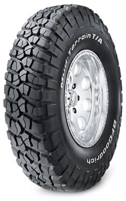 Летняя шина 285/75 R16 116/113Q BFGoodrich Mud Terrain T/A KM2Летние шины<br>Летняя резина BFGoodrich Mud Terrain T/A KM2 285/75 R16 116/113Q<br>
