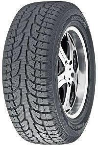 Зимняя шина 235/60 R18 107T шип Hankook RW11 I*pikeЗимние шины<br>Зимняя резина с шипами Hankook RW11 I*pike 235/60 R18 107T шип<br>