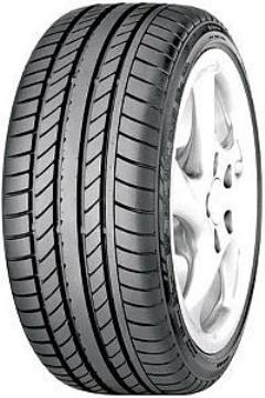 Купить Летняя шина 255/40 ZR18 95Y Continental ContiSportContact
