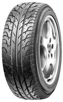 Летняя шина 205/45 ZR17 88W Tigar SYNERISЛетние шины<br>Летняя резина Tigar SYNERIS 205/45 ZR17 88W XL<br>