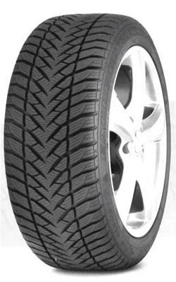 Зимняя шина 205/45 R16 83H Goodyear EAGLE UltraGrip GW-3Зимние шины<br>Зимняя резина без шипов (липучка) Goodyear EAGLE UltraGrip GW-3 205/45 R16 83H<br>