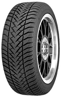Зимняя шина 245/60 R18 105H Goodyear Ultra GripЗимние шины<br>Зимняя резина без шипов (липучка) Goodyear Ultra Grip 245/60 R18 105H<br>