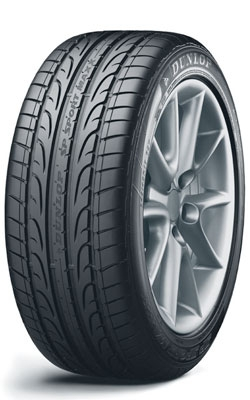 Летняя шина 225/40 ZR18 92Y Dunlop SP Sport Maxx