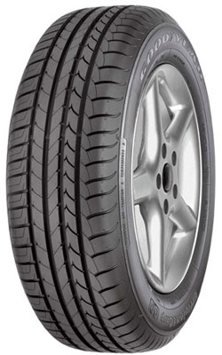Летняя шина 245/50 R18 100W RunFlat Goodyear EfficientGripЛетние шины<br>Летняя резина Goodyear EfficientGrip 245/50 R18 100W RunFlat<br>