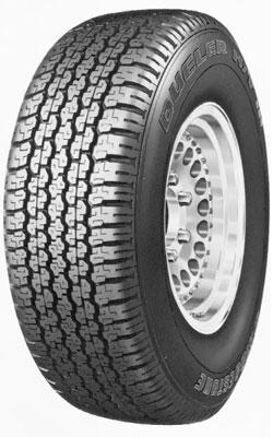 Летняя шина 255/70 R15 108S Bridgestone Dueler H/T 689Летние шины<br>Летняя резина Bridgestone Dueler H/T 689 255/70 R15 108S<br>