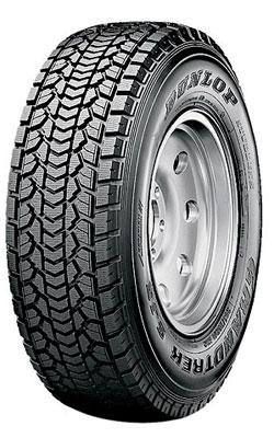 Зимняя шина 275/60 R18 113Q Dunlop GRANDTREK SJ5Зимние шины<br>Зимняя резина без шипов (липучка) Dunlop GRANDTREK SJ5 275/60 R18 113Q<br>