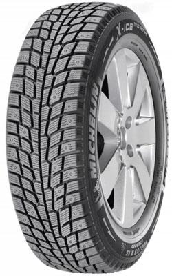 Зимняя шина 175/70 R13 82T шип Michelin X-Ice NorthЗимние шины<br>Зимняя резина с шипами Michelin X-Ice North 175/70 R13 82T шип<br>