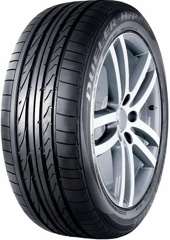 Летняя шина 225/55 R18 98V Bridgestone Dueler H/P SportЛетние шины<br>Летняя резина Bridgestone Dueler H/P Sport 225/55 R18 98V<br>