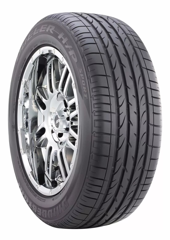 Летняя шина 285/50 R18 109W Bridgestone Dueler H/P Sport