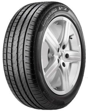 Летняя шина 235/55 R17 99W Pirelli Cinturato P7Летние шины<br>Летняя резина Pirelli Cinturato P7 235/55 R17 99W<br>